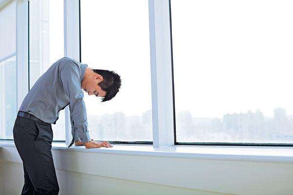 職場新世代 帶住委屈去返工
