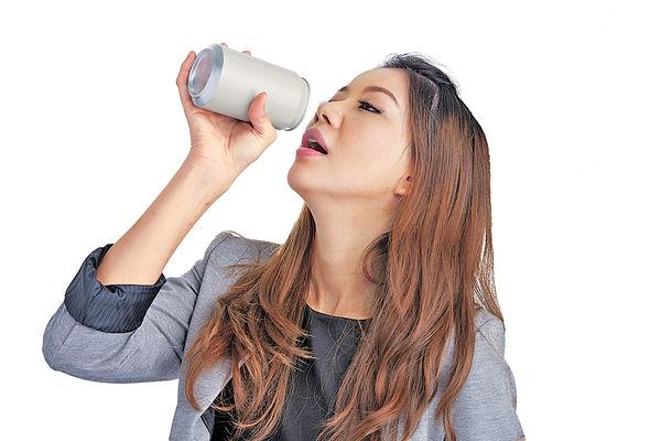 無糖汽水 反易致肥