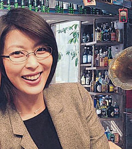 傳松隆子演日劇版《末路狂花》