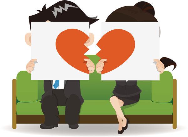 婚後無樓分居住 人妻難受想離婚