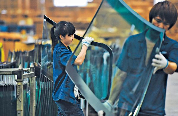 行業去產能 信義玻璃成贏家