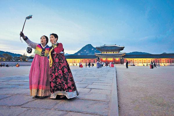 Lonely Planet十大旅遊城市 亞洲首爾上榜