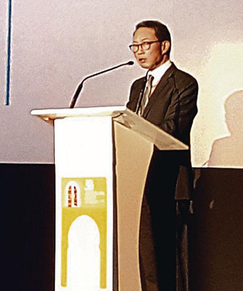 國際私隱研討會 明年在港舉行