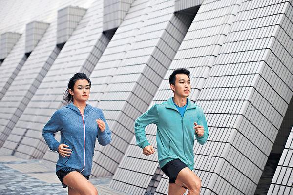 跑步助防神經退化病