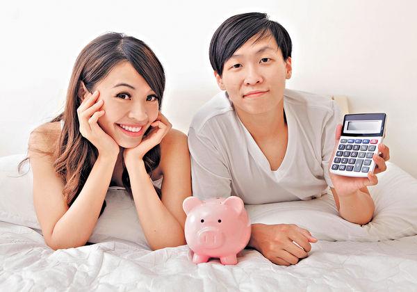 新人結婚使少咗 平均花$30萬