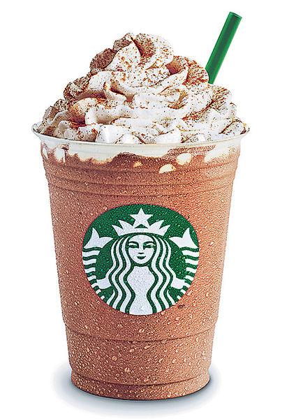 迎萬聖節 Starbucks推南瓜批味特飲