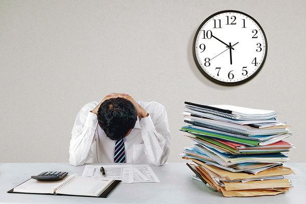 打工仔滿意度跌 經理級最不快樂