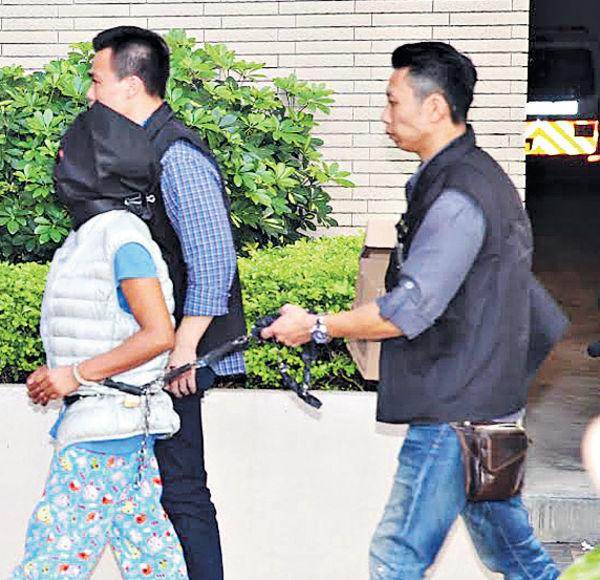 涉殺印裔男童 女傭被捕