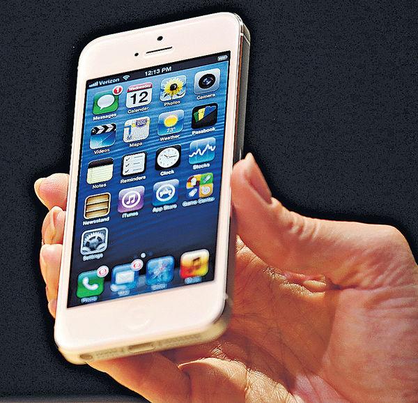 智能手機 變驗癌儀器