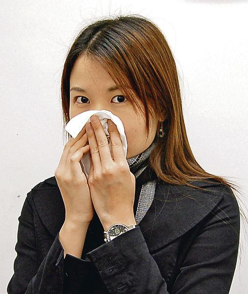 維他命C沖劑 熱水泡難防感冒
