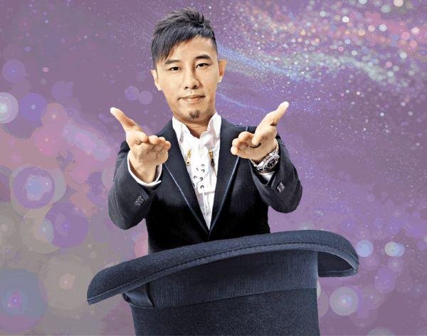 涉拖欠$33萬學貸 魔術師甄澤權稱下周還