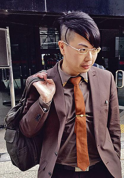 網台主持 區選舞弊囚4年