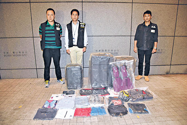 涉14宗偷行李 3機場巴士老鼠落網