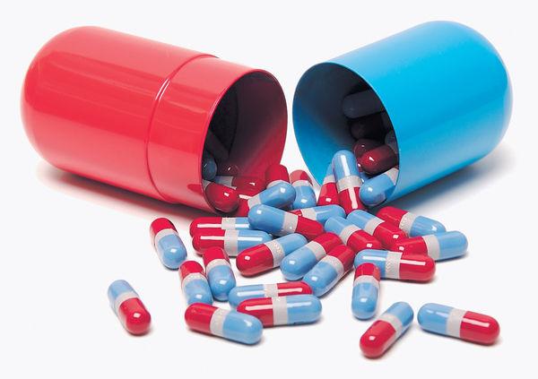 抗生素非食不可? 幼童濫用易肥胖