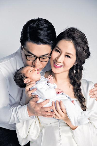 十大成功女性典範 徐子淇登榜首
