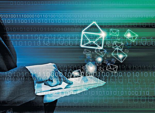 黑客盜戶口托市 傳500短訊阻事主通報
