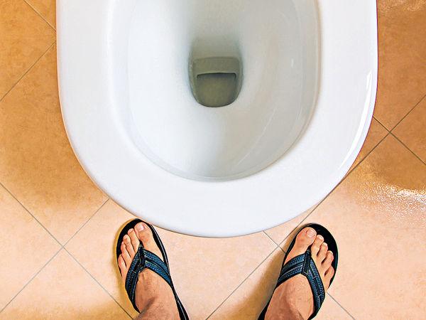 夜間多尿 7成因荷爾蒙變化