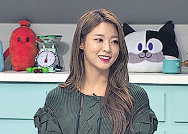 雪炫全年拍逾20個廣告