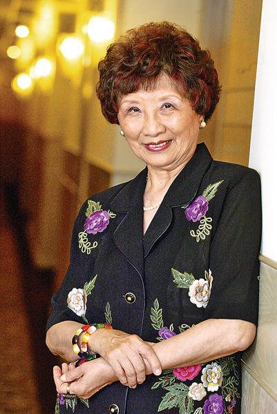 名歌唱家費明儀辭世 終年85歲