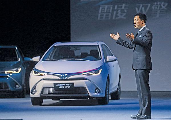 廣汽12月份銷量同比跌8%