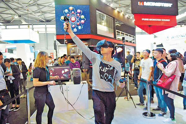 CES消費電子展揭幕 AI VR概念再熱炒
