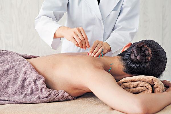 粵針灸專業最好賺 畢業生月薪¥5,704
