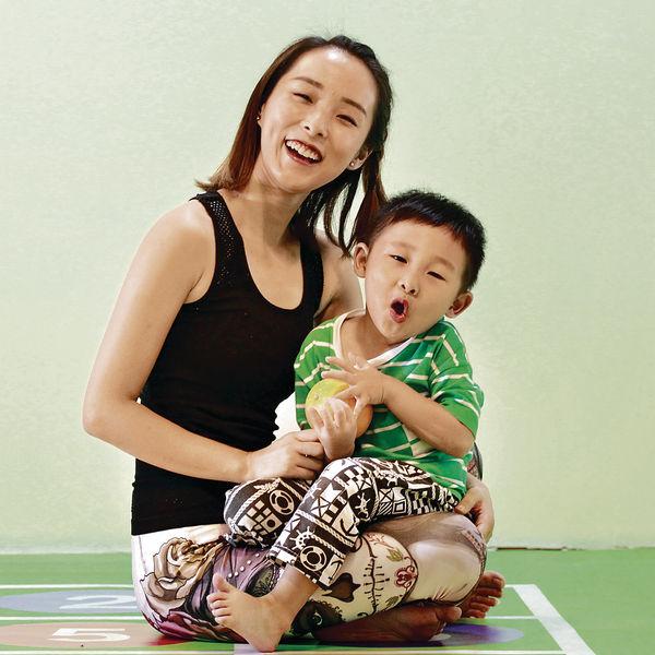 孕媽吃純素 生出健康B