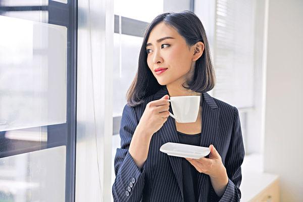 日飲逾4杯咖啡 增青光眼風險