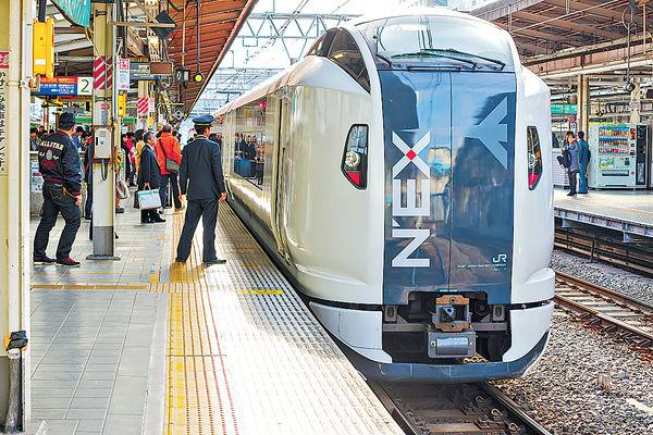 不再送機尾 日本成田機場交通全攻略
