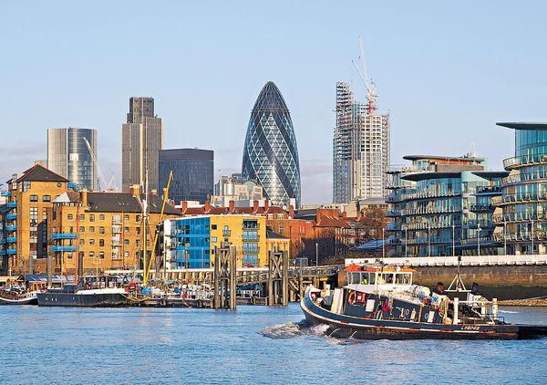 港人投資英國樓 留意4大因素