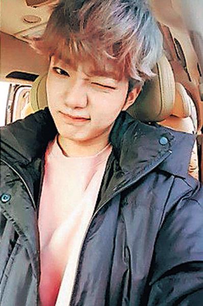 「一級秘密」 KyeongHa捲性騷擾風波