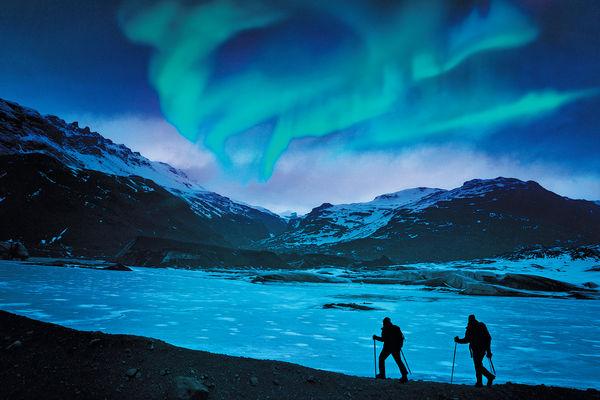 里數換機票 3人行玩8日 $9300冰島看極光