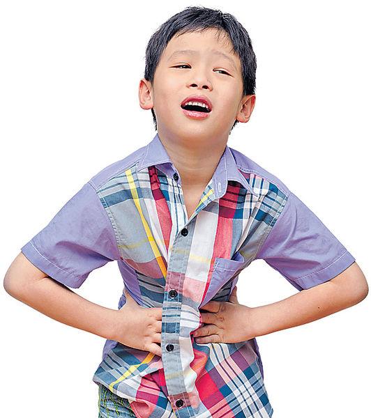輪狀病毒疫苗 有效防兒童嚴重腹瀉