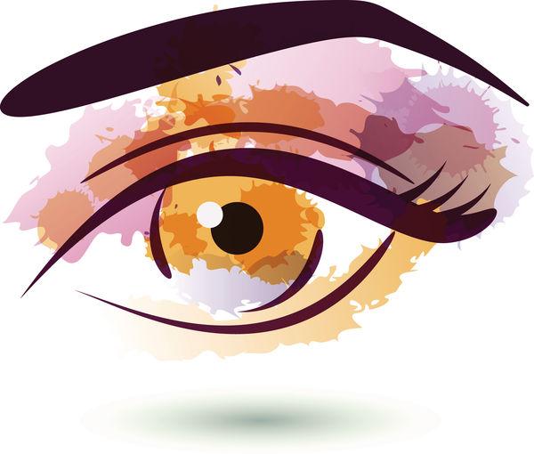 常戴「大眼仔」 慘變大眼袋