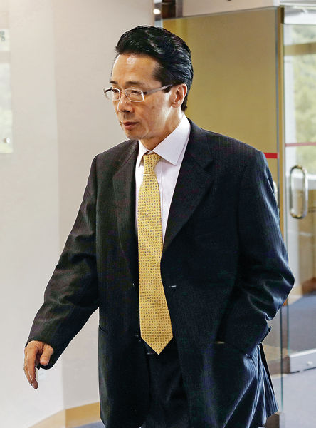 兒科醫生馮宜亮專業失德 即時除牌3月