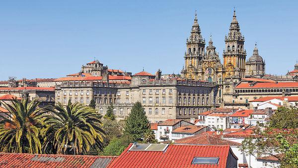西班牙‧加利西亞