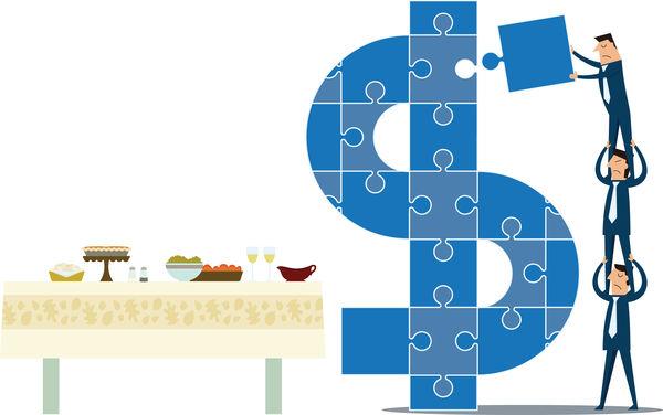 公司聚餐人均津貼$50 員工包底
