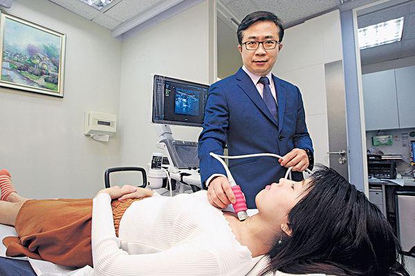 電腦助驗甲狀腺癌 免捱針