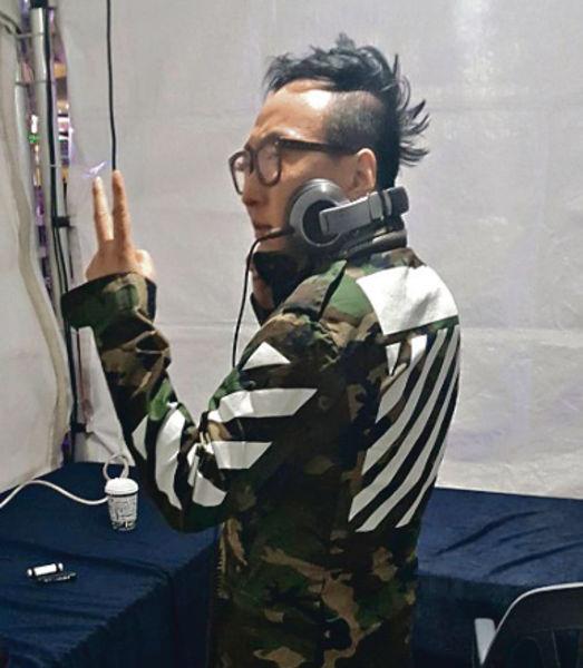 朴明秀涉侵音樂版權道歉