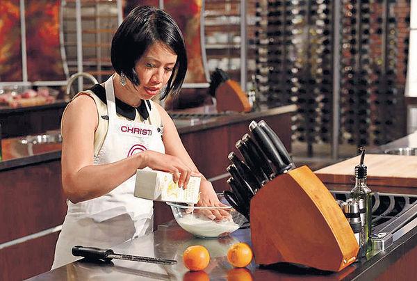 女盲廚「以心烹調」