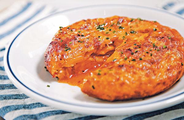 老蘭嘗西班牙菜 傳統基調融創意