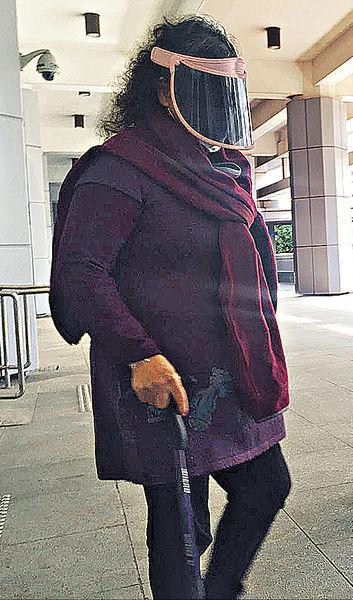 女警放蛇捉非法墮胎 女中醫認罪候判