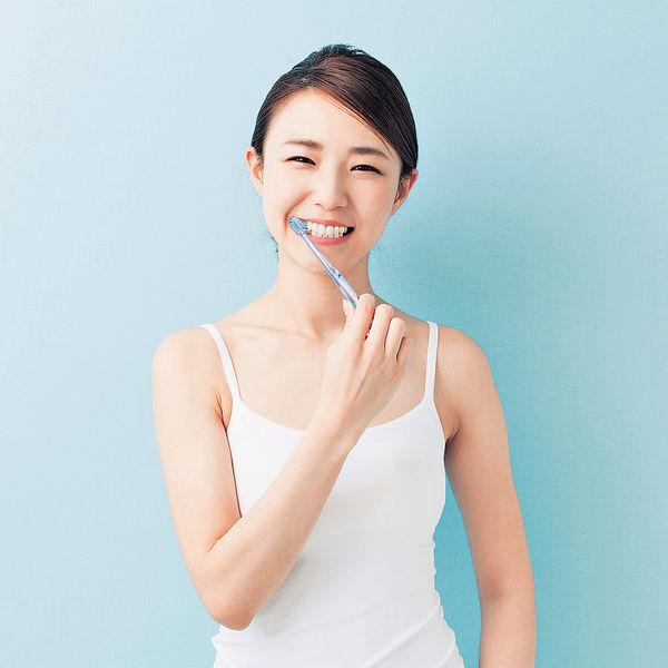 刷牙3大錯 愈刷愈黃兼致敏