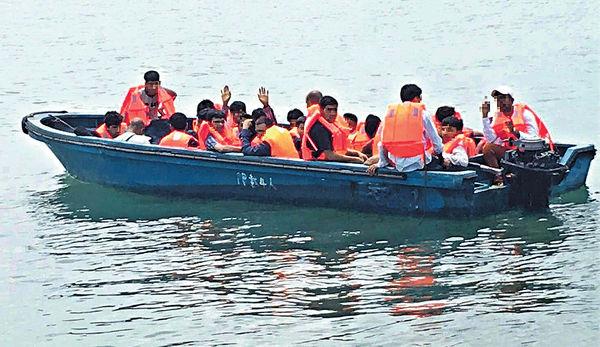 濫用人權 姑息假難民