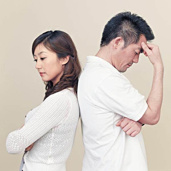 溝通問題 影響4成夫婦婚姻