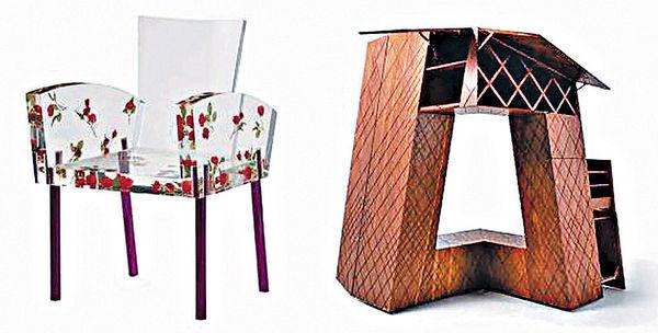 西九展示設計藏品