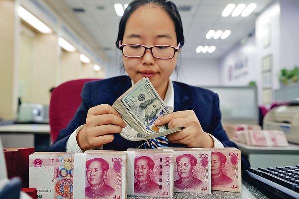 「南海事務沒問美國」 狂人斥華操控貨幣