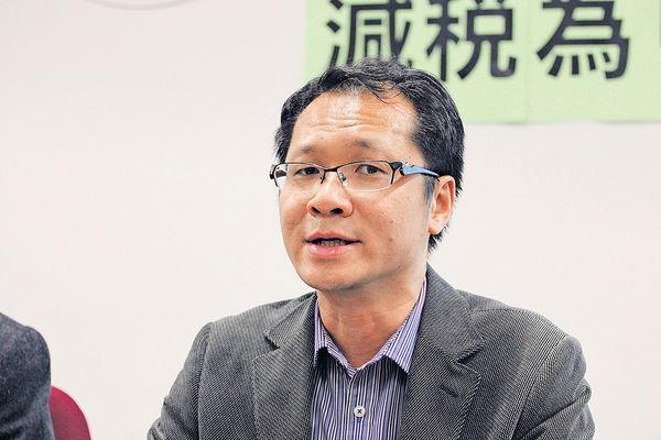支聯會蔡耀昌獲回鄉證 23年內首回內地