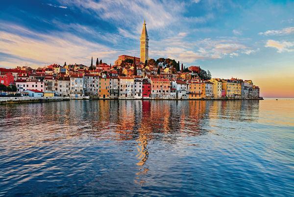 $6450 克羅地亞探索古城之美