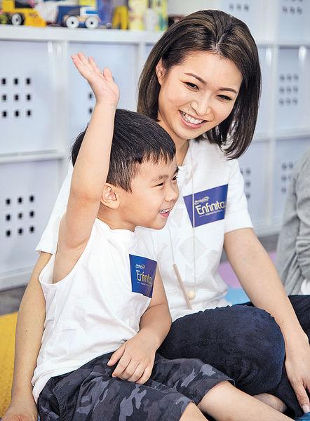 前主播趙海珠 鼓勵孩子自主閱讀